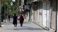 بازار تهران در تعطیلات ۶ روزه تعطیل است