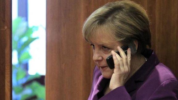 گفتگوی دو مقام ارشد آلمان و اوکراین درباره اصلاحات در کی یف