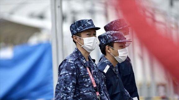 ژاپن قرنطینه کامل را شکست و پایان آن را اعلام کرد