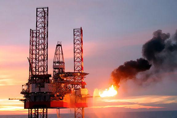 افزایش قیمت نفت برنت با کم شدن احتمال توافق هستهای ایران