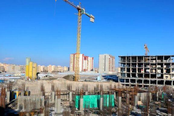 جاخالی دادن بانکها به پروژه مسکن ملی
