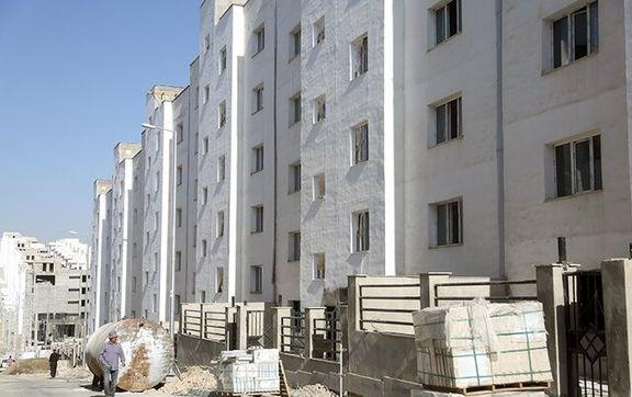 100 هزار واحد مسکونی در ایران توسط ترکیه ساخته خواهد شد