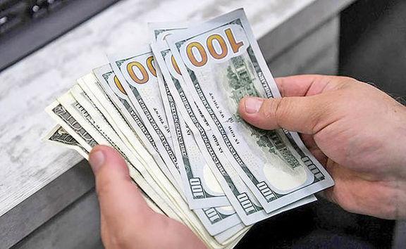 افزایش 400 تومانی نرخ دلار در کانال جدید
