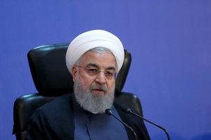 کنایه روحانی به دولت آمریکا:  آیا واشنگتون مسوول حادثه یازده سپتامبر  است؟