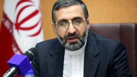 اظهارات رییس کل دادگستری  تهران درباره علت بیشتر بودن مجازات جوانفکر از مشایی
