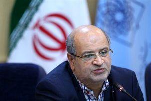 فرمانده مدیریت و مقابله با کرونا در کلانشهر تهران: بیشتر بستریشدگان در بیمارستانها در رنج سنی ۵۰-۴۰ سالگی قرار دارند