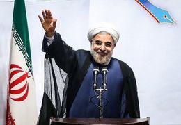 سخنرانی روحانی در مراسم آغاز سال تحصیلی دانشجویان + فیلم