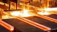 افزایش ظرفیت تولید فولاد تا ۲۵ میلیون تن در سال در افق ۱۴۰۴