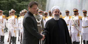 متن کامل بیانیه مشترک  ایران و پاکستان