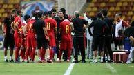 بازیکنان تیم فولاد خوزستان هم به کرونا مبتلا شدند