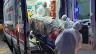 تعداد مبتلایان  ویروس کرونا در ایران به 5 نفر رسید