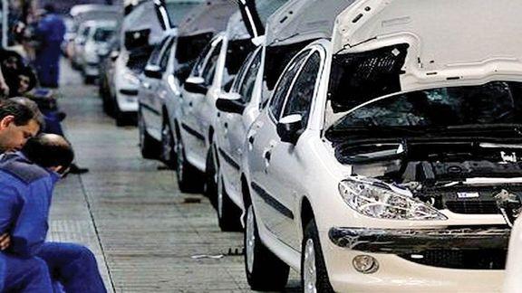 وزیر صمت خواستار بررسی بسته جهش تولید و خروج خودروسازها از زیاندهی شد