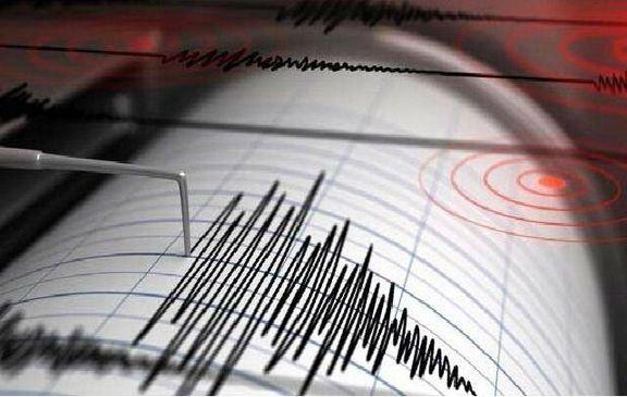 ثبت زلزله 5.5 ریشتری در کاگوشیما ژاپن