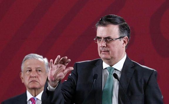 مکزیک به دلیل زخمی شدن برخی از مکزیکی ها در شهر ال پاسو علیه آمریکا اقدام قضایی خواهد کرد