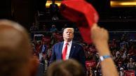 ترامپ عقب تر از جو بایدن در نظرسنجی جدید