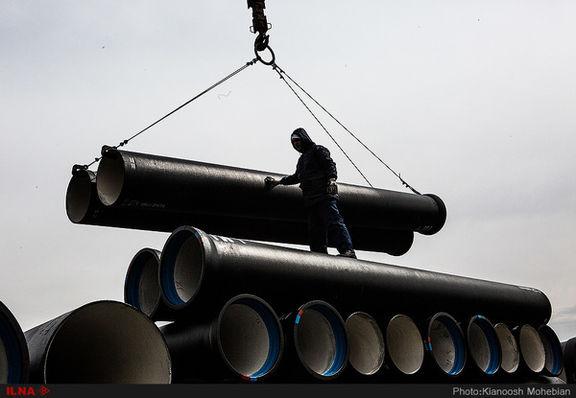 بیش از 152 هزار تن فولاد امروز چهارشنبه در بورس کالا عرضه میشود