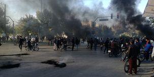 100 نفر از لیدرهای اغتشاشات  اخیر بازداشت شدند