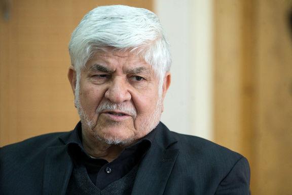 محمد هاشمی: دلیل فوت هاشمی رفسنجانی در دستان حسن روحانی است