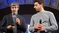 کنارهگیری بنیانگذاران گوگل از مدیریت شرکت پس از 21 سال / سوندار پیچای مدیرعامل آلفابت شد
