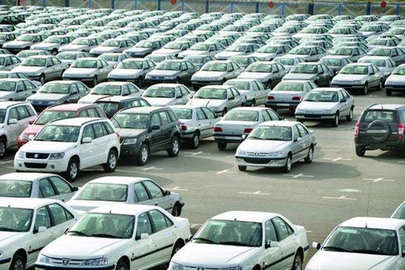 قیمت خودروهای داخلی کاهش یافت+ جدول قیمتها