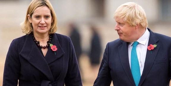 نخست وزیر انگلیس زندانی می شود؟