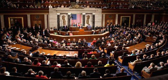 ترکیب مجلس سنای آمریکا مشخص شد / 53 جمهوری خواه و 45 دموکرات