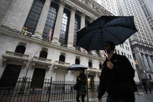 صعود بیش از یک درصدی داوجونز در دقایق ابتدایی بازار آمریکا