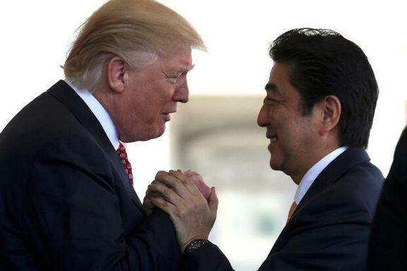هماهنگی ژاپن و آمریکا در مورد موشکهای کره شمالی