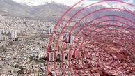 زلزله فاریاب کرمان خسارت نداشت