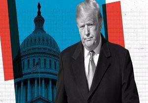 دموکراتها زندگی ترامپ را تبدیل به جهنم  می کنند