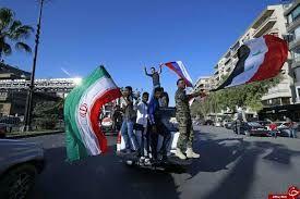 همکاری روسیه و ایران در مسائل سوریه ادامه خواهد داشت