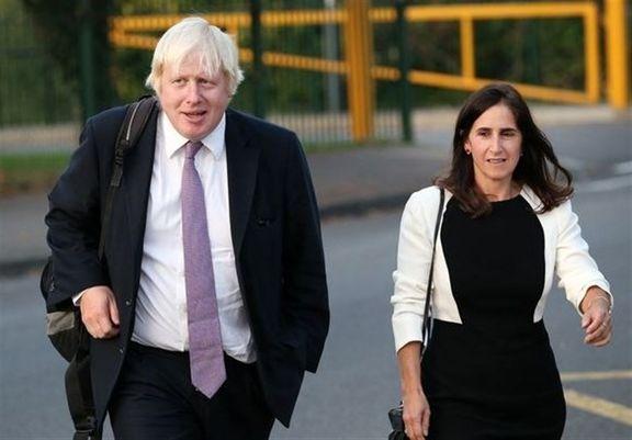 بوریس جانسون ساعاتی دیگر نخست وزیر بریتانیا خواهد شد