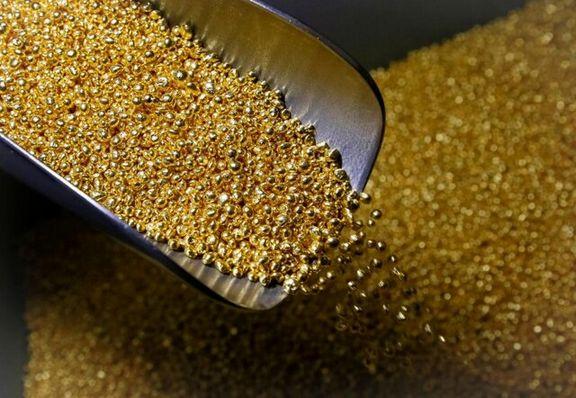 ریزش 87 دلاری طلا در بازارهای جهانی