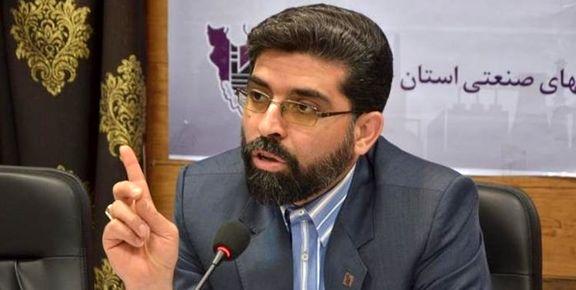 پیرمحمدی مدیرعامل جدید ساپکو