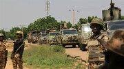 گروگانگیری صدها نفری در نیجریه توسط داعش