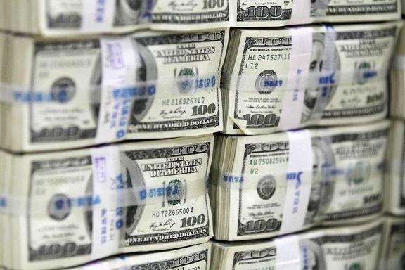 اوکراین اولین کشور حساس به تغییرات نرخ دلار