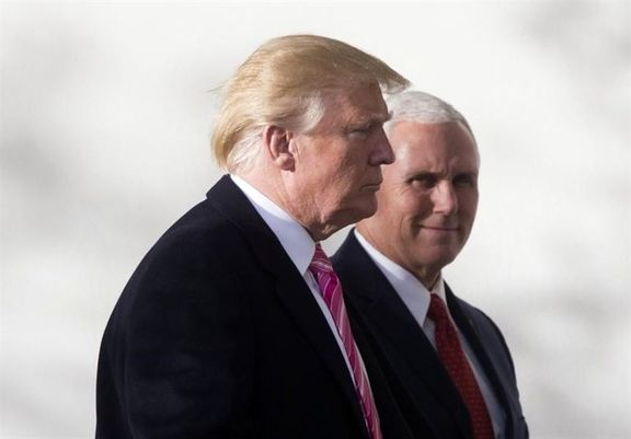 ترامپ یک چهره امنیتی کاخ سفید را اخراج کرد