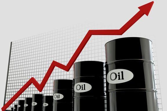 قیمت هر بشکه نفت۱.۳ درصد جهش یافت