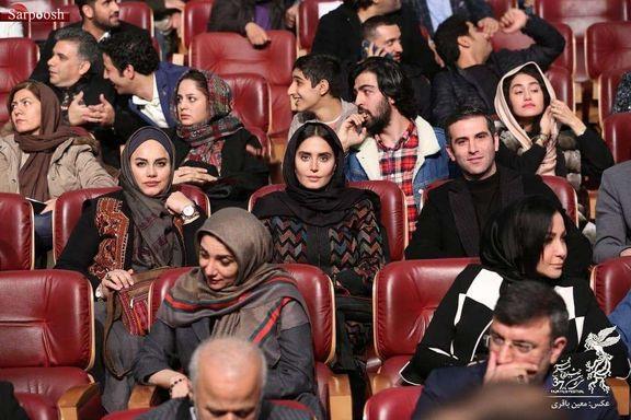 مردم به سانسورهای اختتامیه فیلم فجر عادت کردند