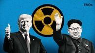 آمریکا و کره شمالی بازهم تصمیم به مذاکره دارند