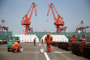 ادامه مذاکرات تجاری آمریکا و چین / احتیاط مفرط در بازارهای سهام جهان