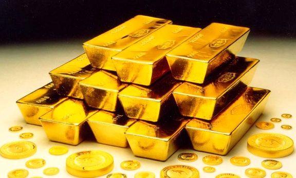 نوسان قیمت طلا در بهمن
