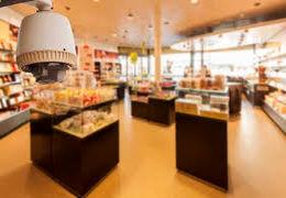 اقدامات حفاظتی برای فروشگاههای «سانفرانسیسکو» در آمریکا  + فیلم
