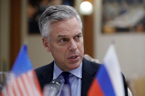 سفیر آمریکا در مسکو: پیش از حمله به سوریه روسیه را مطلع کردیم