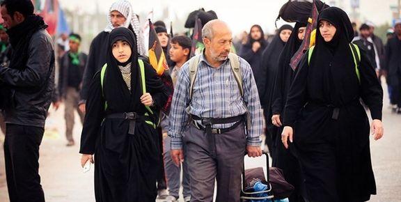 برای سفر به کربلا باید به چه نکاتی توجه کنیم؟/ هزینههای داخل خاک عراق چقدر است؟
