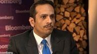 قطر: دخالت حکام ماجراجو خاورمیانه را در وضعیت درگیری دائمی قرار داده است