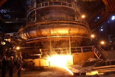 متروکه شدن ۷۰ میلیارد دلار داراییهای فولادی با  محدودیتهای مقابله با آلایندگی