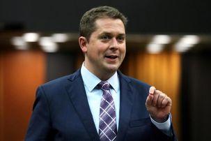 استعفای رهبر اپوزیسیون کانادا