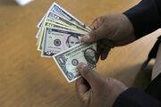افزایش 400 تومانی نرخ دلار در صرافیهای بانکی