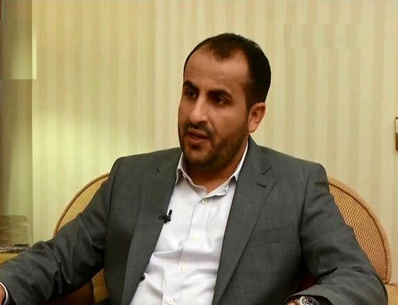 انصارالله لبنان دلیل حمله به فرودگاه های عربستان را گفت